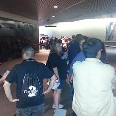 Media line for PAX Prime badges.