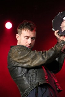 Damon Albarn live at Exit Festival 2014, by Francesca Fiorini Mattei