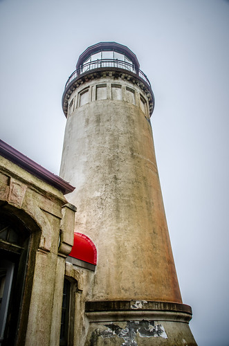 North Head Lighthouse-007