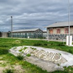 Famous for all the Wrong Reasons, Robben Island