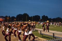 452 Melrose Cheerleaders