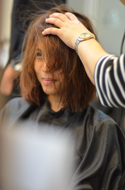 #TrustOnlyMajirel by L'Oreal Professionnel Hair Makeover with David Mercer