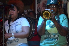 660 Pinettes Brass Band