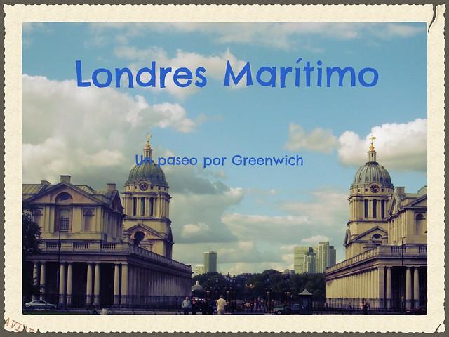 Londres Marítimo