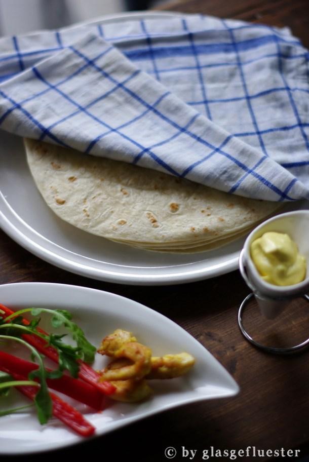 Mango Curry Wraps 1 klein