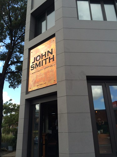 John Smith Cafe, Waterloo