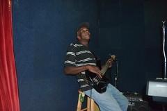 478 Sorrento Ussery Band