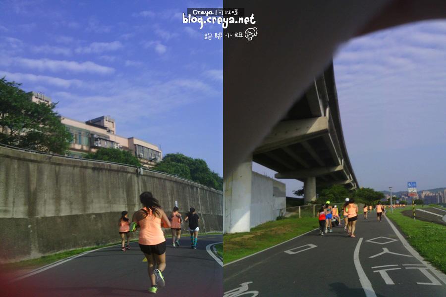 2015.6.22   跑腿小妞  那一年我昏倒的 2015 NIKE #WERUNTPE 女生半馬 女子 WE RUN TPE Taipei 賽事 19