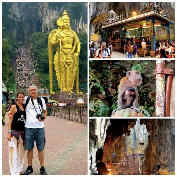 Cuevas Batu Kuala Lumpur
