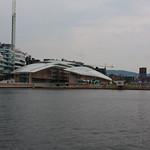 11 viajefilos en Noruega, Oslo 09