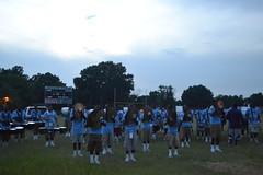 116 Memphis Mass Band Drumline