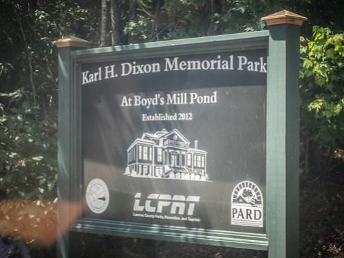 Boyds Mill Pond-025