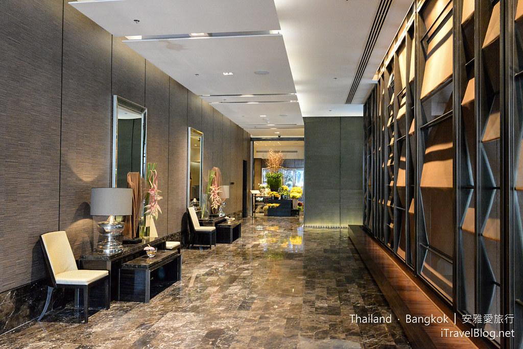 曼谷大倉新頤酒店 The Okura Prestige Bangkok 03