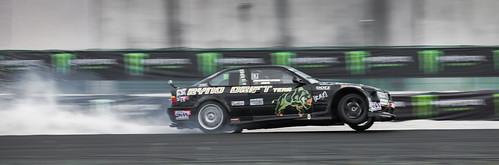 https://www.twin-loc.fr Championnat Européen de DRIFT - Bordeaux Mérignac Gironde 13 et 14 septembre 2014 - BMW M3 - Moteur Engine Puissance Power Car Speed Vitesse Explorer Explore Circuit Champion - Picture Image Photography - King of Europe KOE -  t
