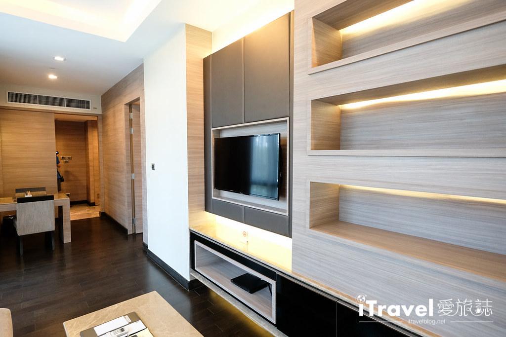 曼谷公寓酒店 Qiss公寓毕里斯 Qiss Residence by Bliston 17