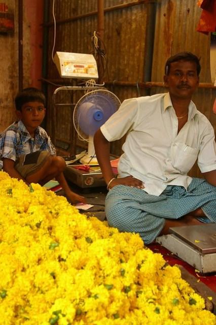 paticheri_pondy flower market (1)