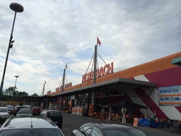 Shopping in Czech (7/5/14)