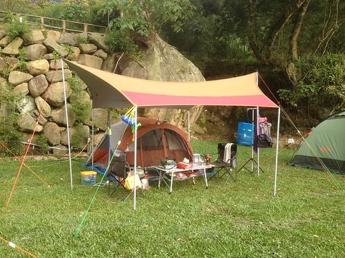 土牧驛農莊露營