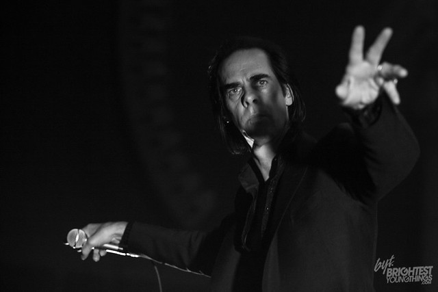 Nick Cave 7/23/14