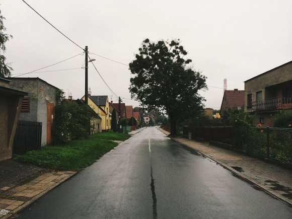 The Second Day of September (9/2/14)
