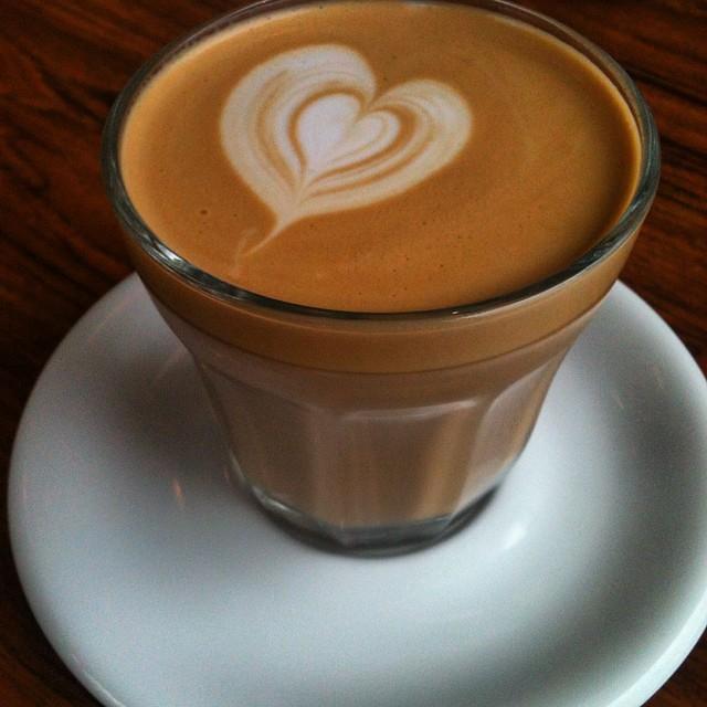 best coffee ever reykjavikroasters
