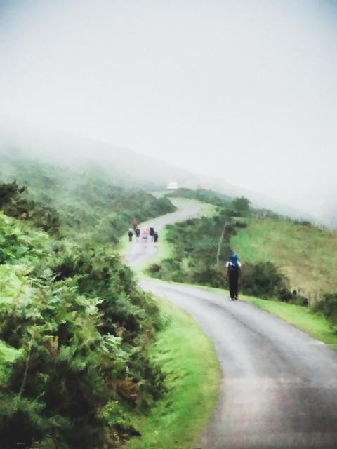 Camino de Santiago 2014