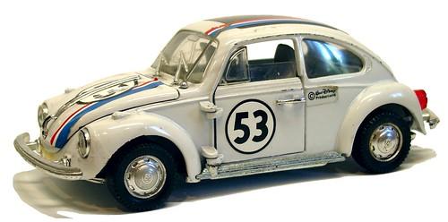 Polistil Herbie
