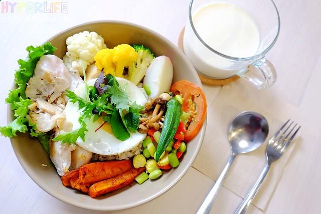 以一碗即一餐為概念的〈BOWL Fast Slow Food〉,美美北歐風環境好拍不說,連餐點都美味!少油料理兼具健康和 ...
