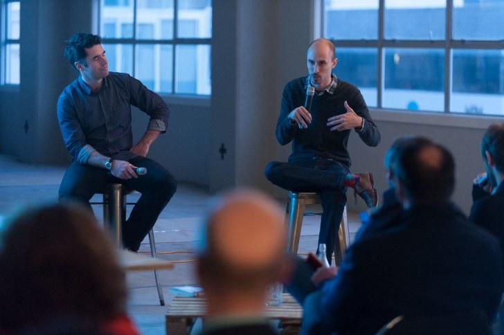 Alan Schaaf, Imgur Founder, in Wellington for TEDxWellington & more