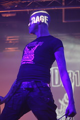 Infest 2014: Bands: Syd.31