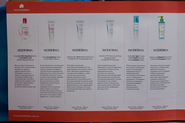 04 Bioderma Wonderbox