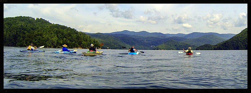 LCU at Lake Jocassee-010