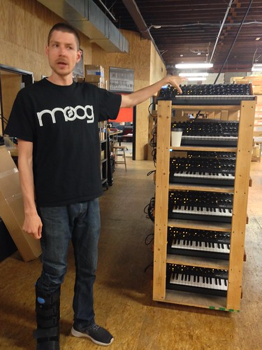 Moog Music Tour-017