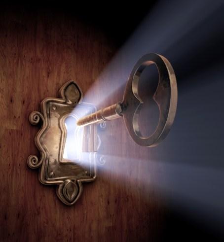 The Key That Unlocks The Supernatural