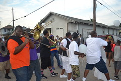 109 TBC Brass Band
