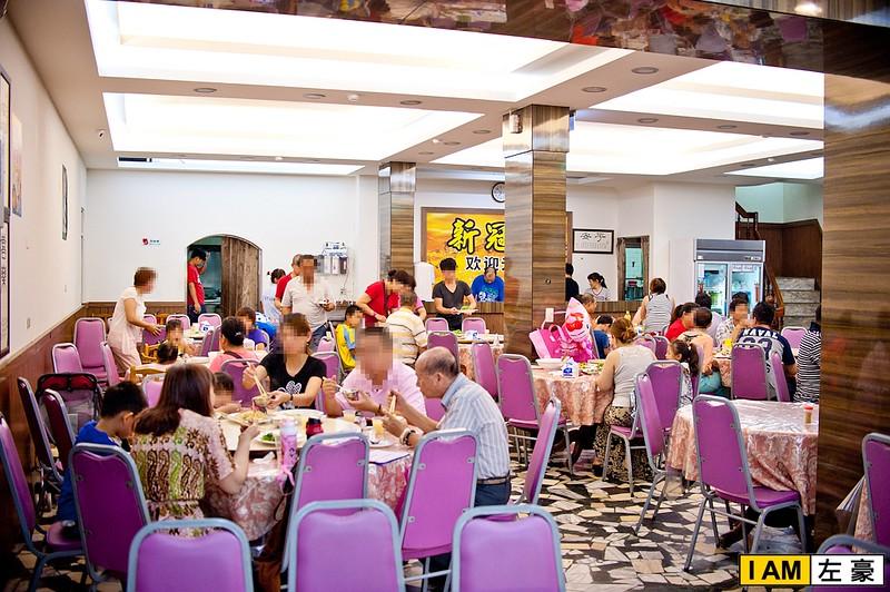 [食記] 高雄o旗津區 新冠州活海鮮餐廳 - 跟著左豪吃不胖