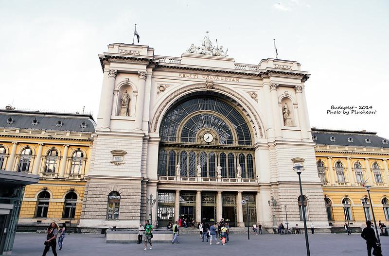 ▌布達佩斯 ▌從布達佩斯到布拉格 , 除了夜舖火車之外的選擇? (還有全景酒店二號)