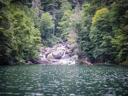 LCU at Lake Jocassee-073