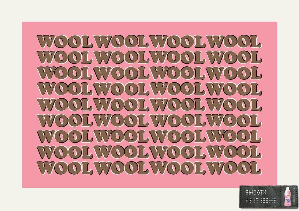 Vernel Fabric Softener - Wool