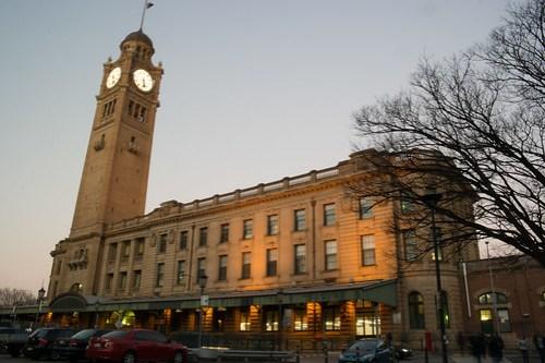 SYDNEY central station photo