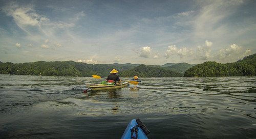 LCU at Lake Jocassee-012
