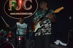 464 Sorrento Ussery Band
