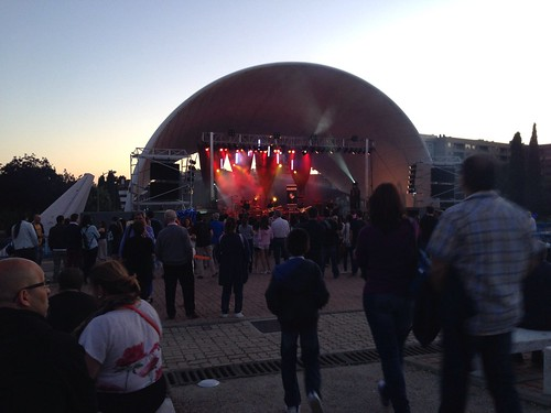 Auditorio Parque Pinar del Rey