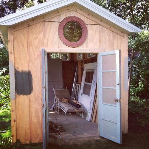 #studio #tinyhouse