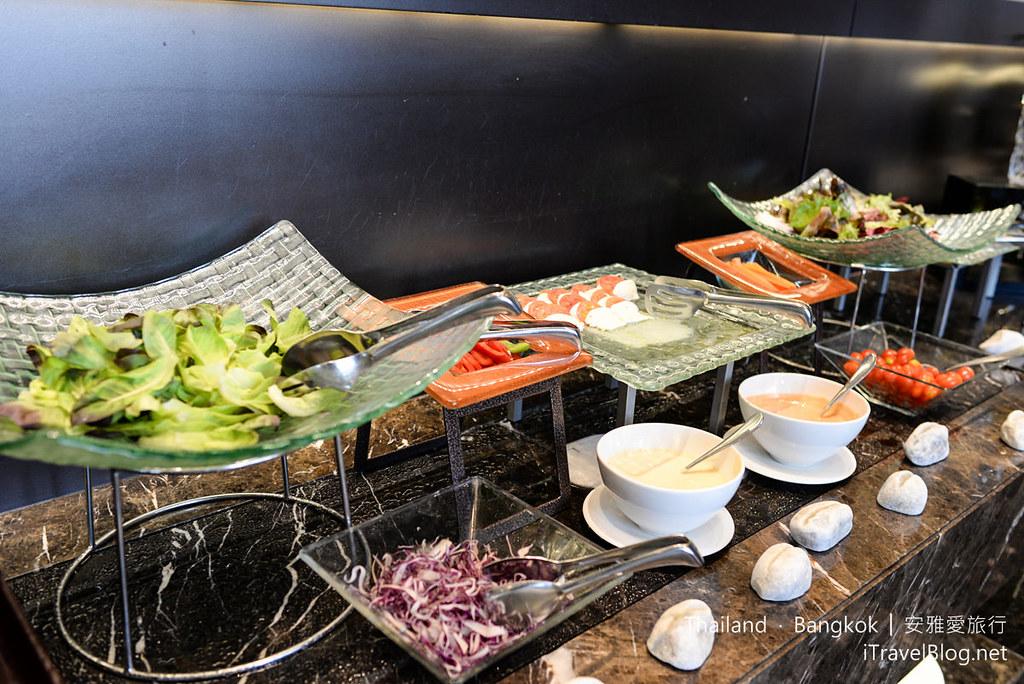 曼谷大倉新頤酒店 The Okura Prestige Bangkok 76