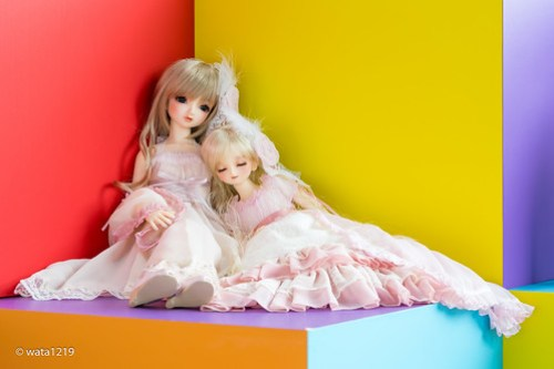 Exhibition of Doll-Culture (5)