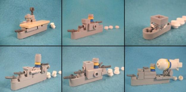 Montefalco Western Fleet