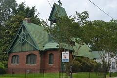 046 Grace Episcopal Church, Carrollton MS