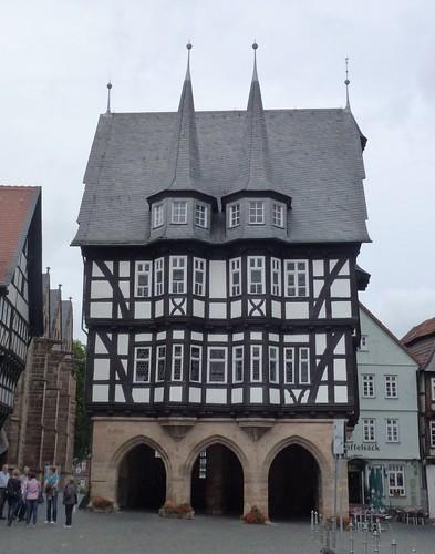 Alsfeld Rathaus