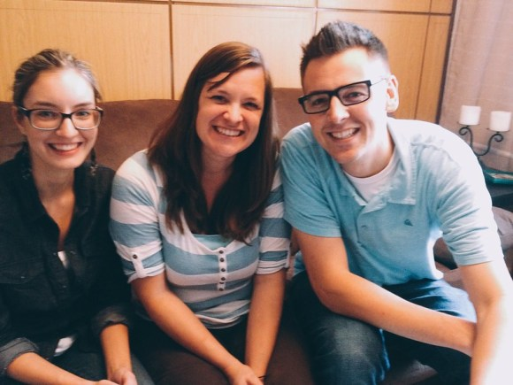 Doctors and Goodbyes (8/27/14)